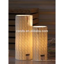 Home dekorative Nachttischlampe