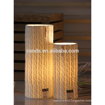 Home decorative bedside table lamp