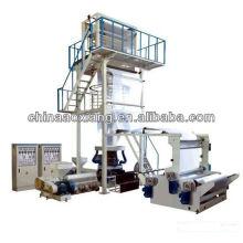 Máquina da extrusão do filme do psiquiatra do calor do pvc da melhor qualidade da fábrica SG-1200