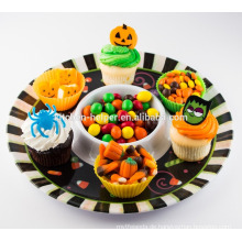 Großhandel Fabrik Preis BPA Free Food Grade Hitzebeständige bunte DIY Backen Werkzeuge Antihaft-Soft Silikon Muffin Cup