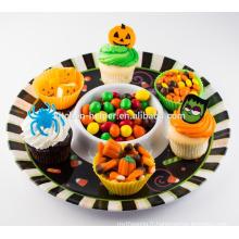 Wholesale Factory Price BPA Free Food Grade Résistant à la chaleur Coloré Bricolage Outils de cuisson anti-adhérent Soft Silicone Muffin Cup