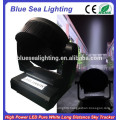 Outdoor 1000w police military rotation marine searchlight led