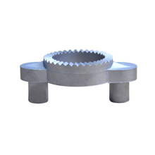 Titanium Die Casting with Mirror Polishing Anodic Oxidation Surface