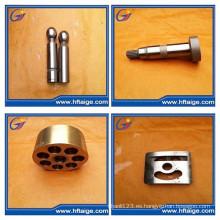 Sustitución de Rexroth Sin piezas de motor con fugas para aplicaciones industriales