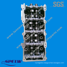 908609 Complete Cylinder Head for Toyota Atleon/Cabstar