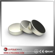 Advancd N48 Custom Disc D22x10mm Neodymium Magnets