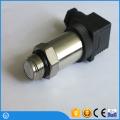 Flush diaphram pressure transmitter