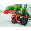 4WD Joystick Control Front End Loader for Kb Tractors