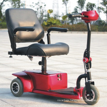 New Electric Scooter Tricycle for Elderly with CE (DL24250-1)
