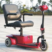 Preço de fábrica, scooter elétrico adulto de três rodas com CE (DL24250-1)