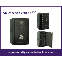 Solid Steel Gun Safe with Mechanical Lock (SFQ180)