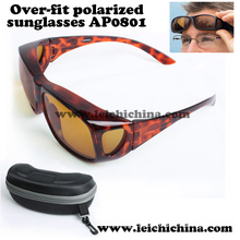 Polarized Fit Over Sunglasses