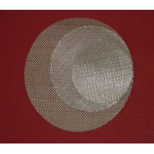 Stainless Steel Pharmaceutical Sintered Filter Disc Mesh