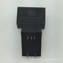 Fuente de alimentación modelo 3W-6wsingle salida 5pin 6pin 48mm