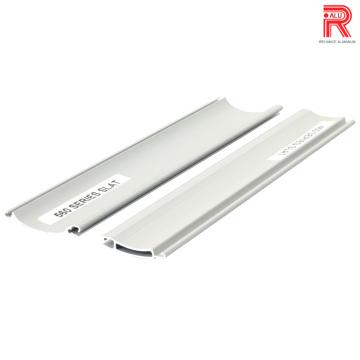Comercial Usado Aluminio / Perfiles de Aluminio Ventana / Puerta / Persiana / Obturador