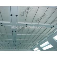 medios de filtro de techo