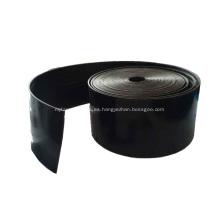 Cinta de envoltura para juntas de tuberías encogibles en caliente