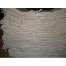 PP feuille tissée pour l'emballage des vêtements