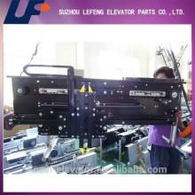 European Typ Selcom AC VVVF Seitenöffnung Zwei Panel Operator System Lieferanten