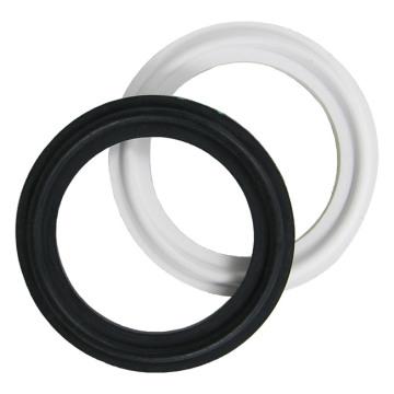 Custom Sanitary Tri-Clamp Gasket