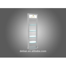 Factory Direct Sale in Tradeshow Booth Museum Display Stand SHOWXCASE