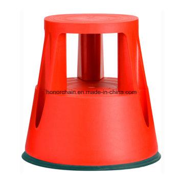 Twinco Großhandelspreis Plastic Step Hocker Büromöbel Hocker Leiter