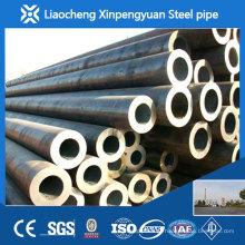 Grande estoque 325 * 15mm ASTM A106B tubo de aço sem costura