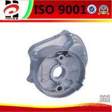 Алюминиевая литая деталь корпуса дроссельной заслонки