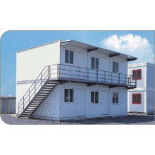 Portable Mobile Montiert Container Haus (KXD-pH1380)