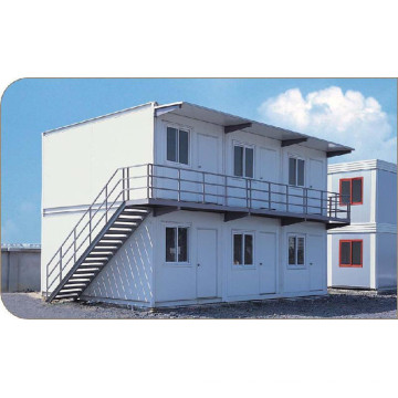 Portable Portable Assembled House (KXD-pH1380)