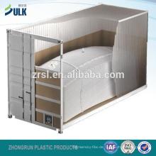 Flexitank des Behälters, Flexi Beutel für 20ft für flüssiges Transportprodukt