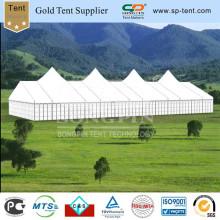 25X65 résistant à l'eau extérieur luxe extra large tentes murales solides à vendre