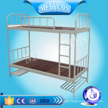 Mould standard parts RoHS army double bunk bed metal bunk bed
