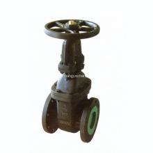 Válvula de porta de haste ascendente MSS SP-70