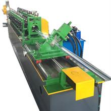Automatisk gummiproppsrullformningsmaskin