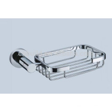 Popular Design Sanitary Ware Chrome Finish Stainless Steel Soap Basket CX-050