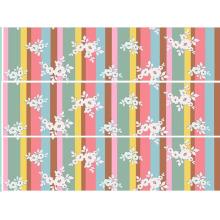 Tissu polyester / coton, pour faire des ensembles de literie, 2015 ventes chaudes