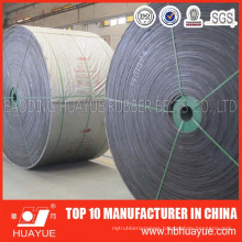 Cement Plant Cotton Conveyor Belt