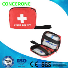First Aid Kit for Outdoors Sport/Traveling/Emergency