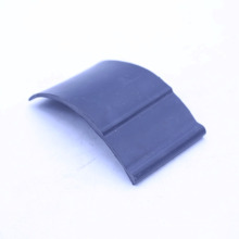 Rubber container door sealing strip 039004