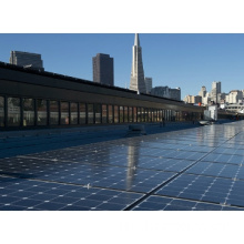 monocrystalline solar cell 156mm*156mm solar panel
