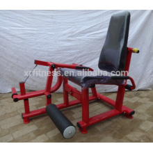 Gym Equipment / Fitness equipment/ Plate loaded Leg Extension