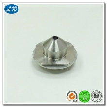 Micro CNC machining stainless steel nozzles accessory parts