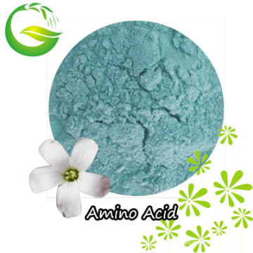 Amino Acid Chelated Cu Organic Fertilizer