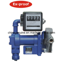Zcheng Explosion Proof Ex-Proof Electric Transfer Pump Assy