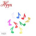 HYYX блесток свободные 6мм/оптовые блестка/день рождения поставки партии конфетти