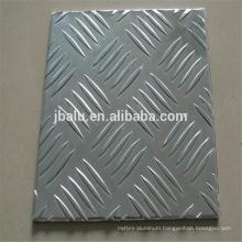 aluminum tread plate embossed aluminum sheet camping