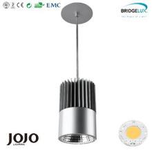 Commercial LED pendant lighting fixtures