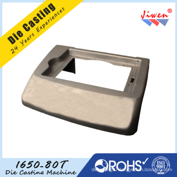 Aluminum Die Casting Parts for Dryer Machine
