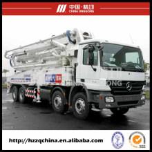 Concrete Delivery Pump, Ready Mix Concrete Trucks en venta